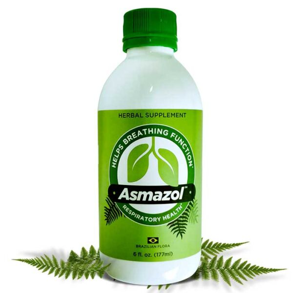 asmazol natural cure for asthma