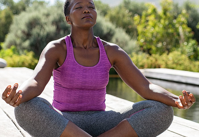 diaphragmatic breathing exercises